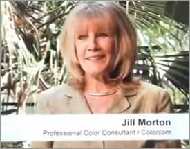 Link to YouTube Video of Jill Morton