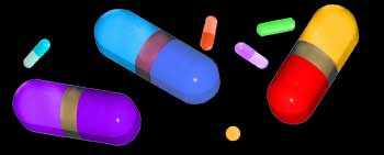 Color and Marketing - Medications