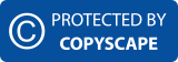 Protected by Copyscape. Do not copy